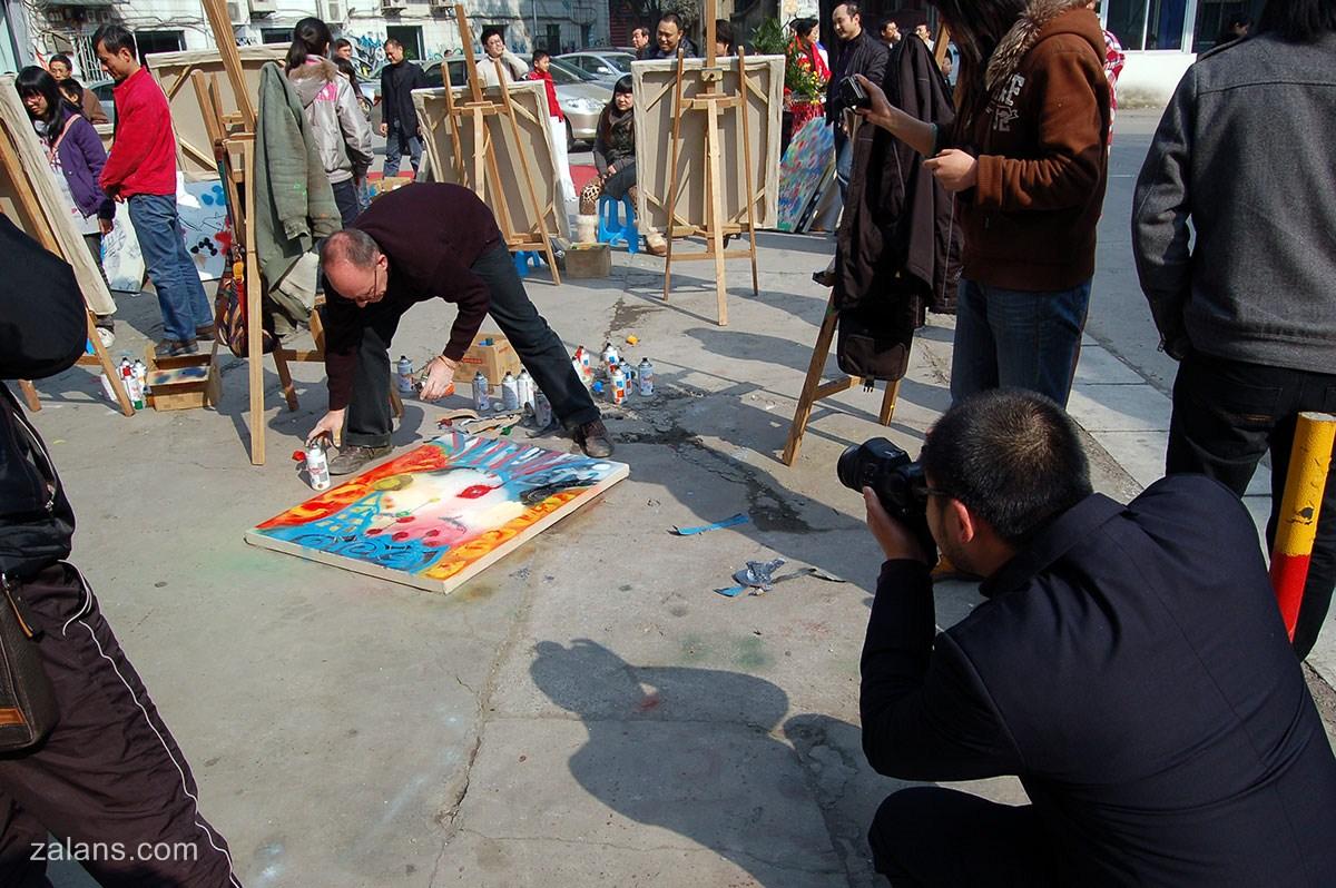 Chongquing-China-2010