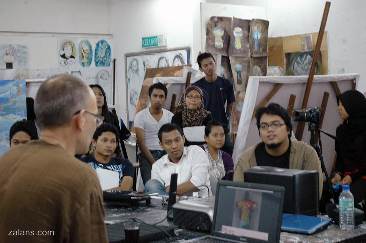 Malaysia-Kualalumpur-Shah-alam-university-2011